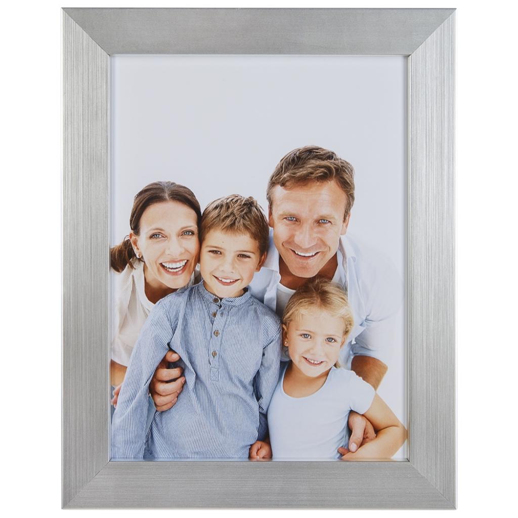 Strak-zilver-fotolijst-2,5cm-A3 (29,7x42)