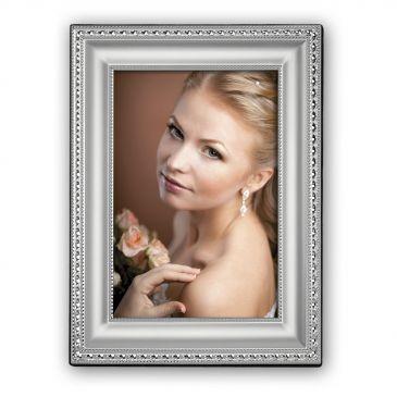 Silverplated fotolijst Fidenza- Fotomaat 10x15