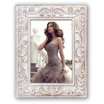Ornament / Barok fotolijst - fotomaat 13x18 - Chimay