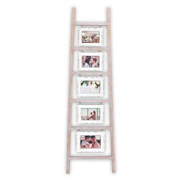Collage fotoladder Hirel 2x 10x15 2x 13x18 1x 15x20