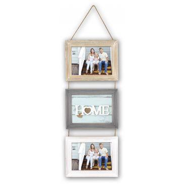 Collage fotolijst Lavigny voor foto`s van 10x15