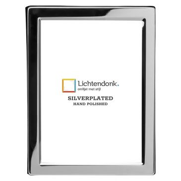 Silverplated Fotolijst Florence - 13x18
