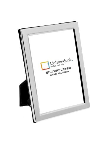 Silverplated Fotolijst Florence - 10x15